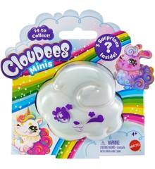 Cloudees - Minis Figures  Series 1 - Wave 1 & 2 (GNC65)