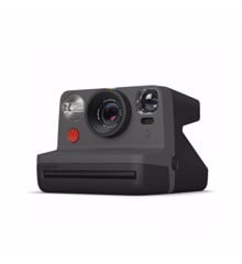 ​Polaroid - Now Point & Shoot Camera - Black