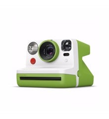 Polaroid - Now Point & Shoot Camera - Green