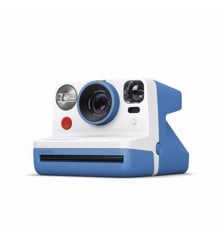 Polaroid - Now Point & Shoot Camera - Blue