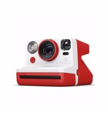 Polaroid - Now Point & Shoot Camera - Red