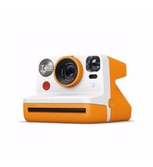 ​Polaroid - Now Point & Shoot Camera - Orange