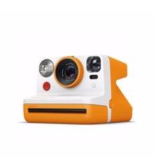 Polaroid - Now Point & Shoot Camera - Orange