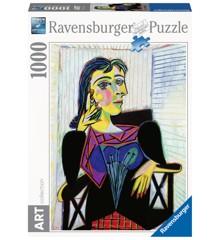Ravensburger - Puzzle 1000 - Portrait of Dora Maar (10214088)