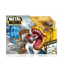 Metal Machines - Playset - Series 1 T-Rex (6702)