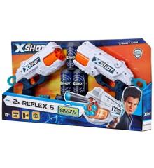 X-Shot - Excel - Kickback Blaster