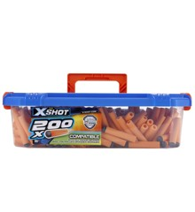 X-Shot - Excel - Ultimate Refill 200 Pile
