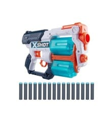 X-Shot - Excel - Xcess TK-12  (16 darts) (36188)