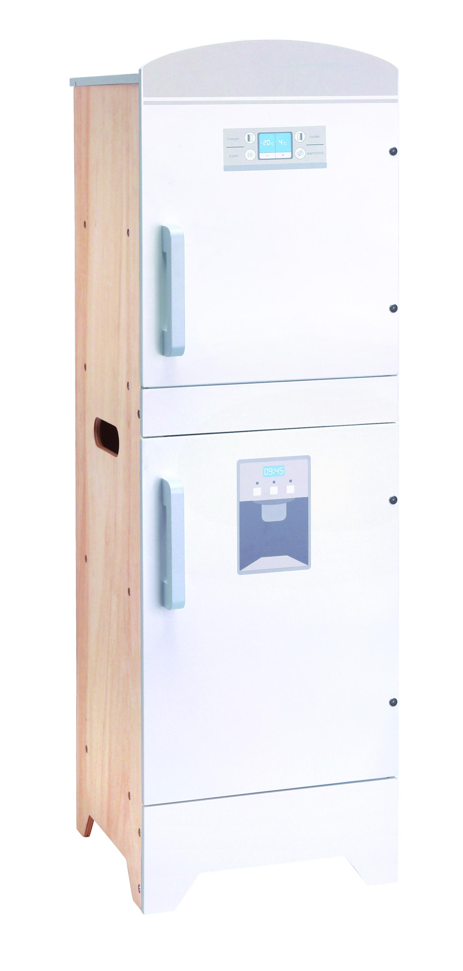 Billede af Small Wood - Køleskab