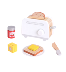 Small Wood - Toaster