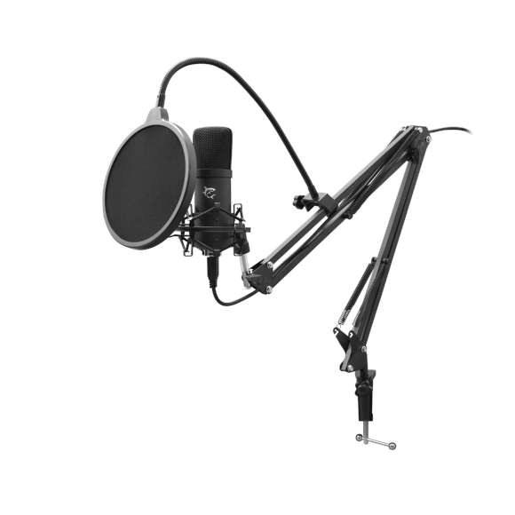 White Shark Microphone DSM-01 Zonis
