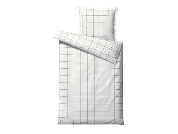 Södahl - Minimal Bedding 140 x 220 cm - White (727034)