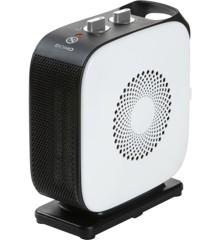 Domo - Ceramic Deskfan Heater