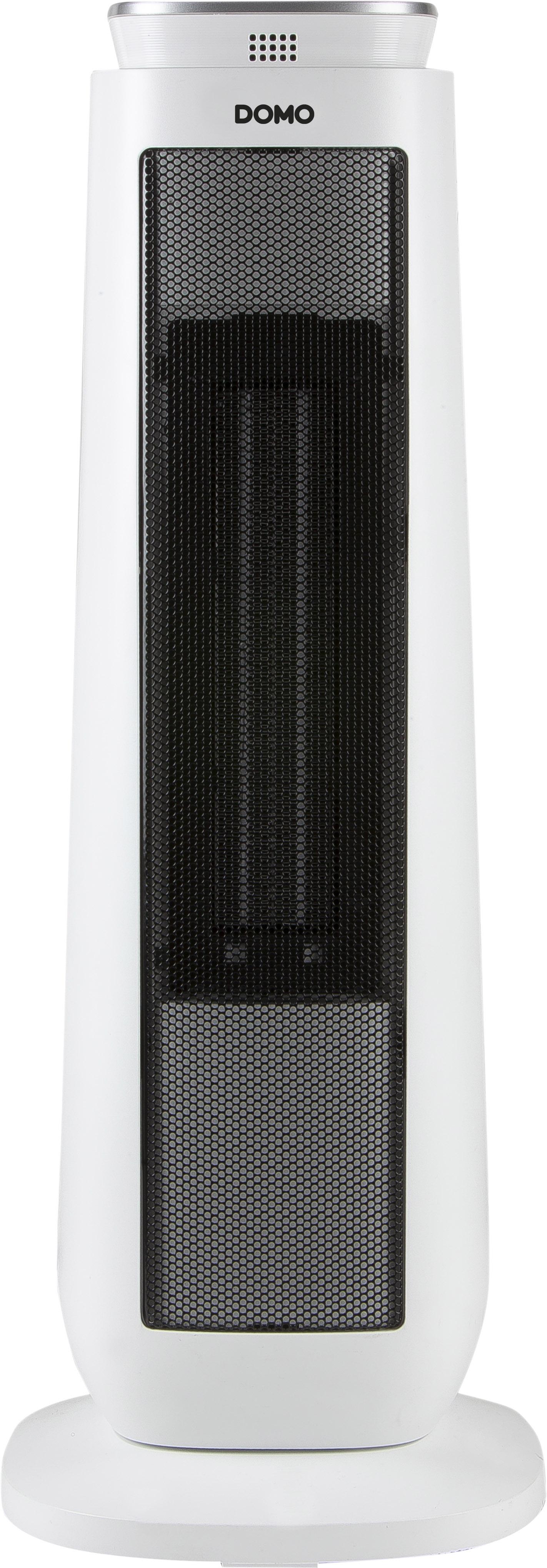 Domo - Ceramic Pedestal Heater