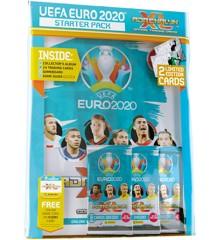 Adrenalyn - UEFA EURO 2020 Starter Pakke (PAN0606)