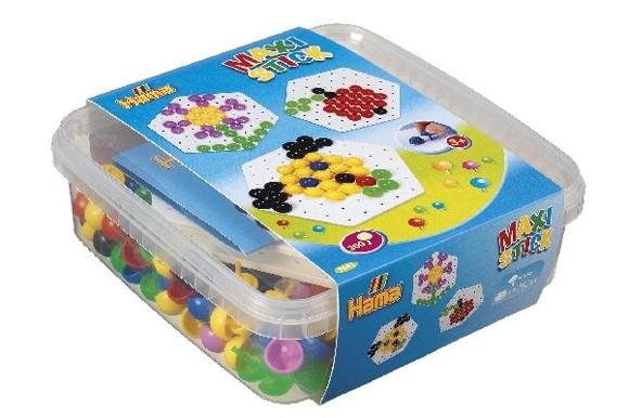 Hama Beads - Maxi Sticks (389641)