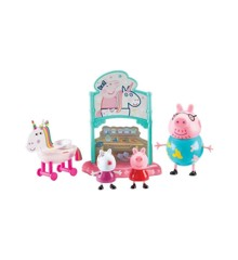 Peppa Pig - Theme Playsets - Peppa's Magical Unicorn
