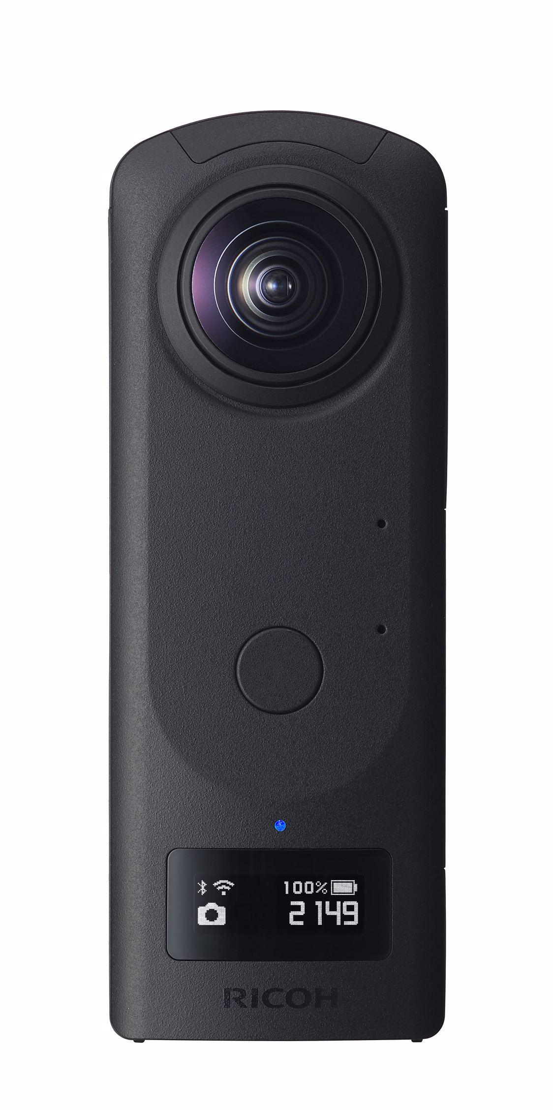 Ricoh - Theta Z1 360 ° Camera