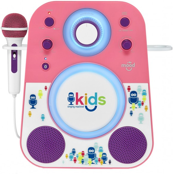 Kids - Singing Machine