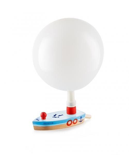 Donkey - Balloon Boat Roaster Boat - Cruiser 88 (900211)