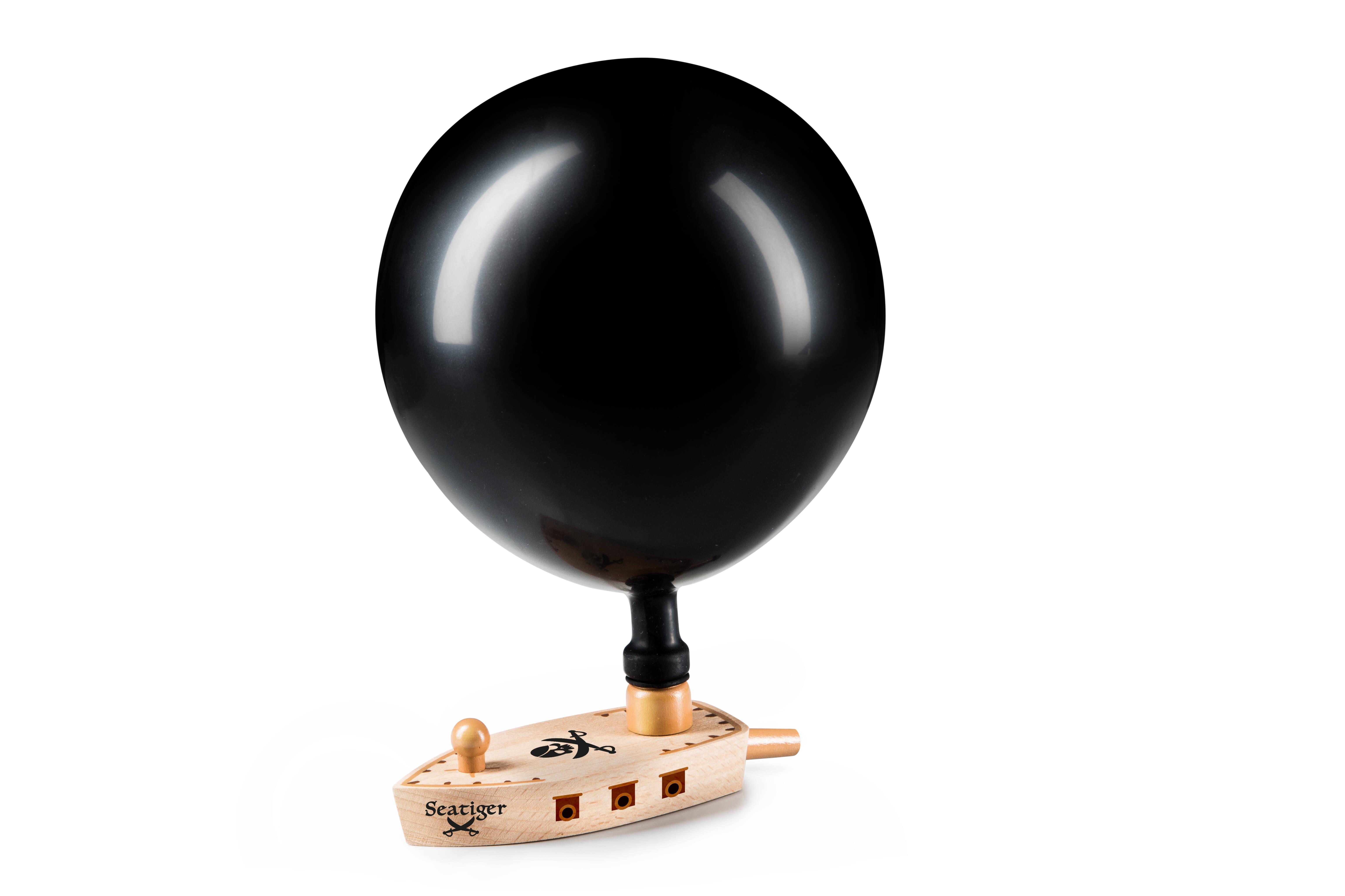 Donkey - Balloon Boat Roaster Boat - Seatiger (900209)