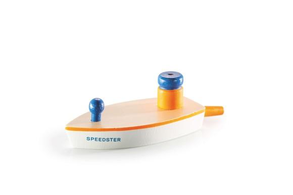 Donkey - Balloon Boat Roaster Boat - Speedster (900206)