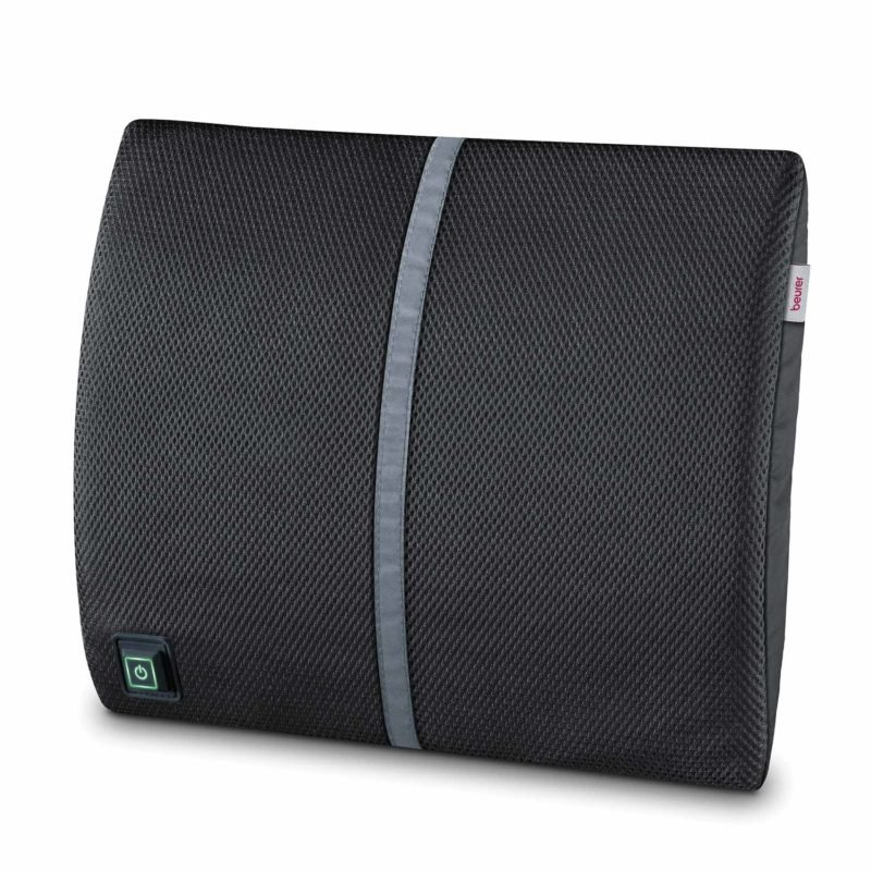 ?Beurer - HK 70 heat pad with back rest - 3 Years warranty