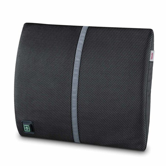 ​Beurer - HK 70 Heat Pad With Back Rest - 3 Years warranty