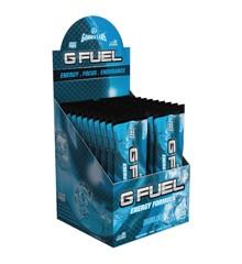 G Fuel - Blue Ice Flavour Sachets - 20 Servings - Bundle