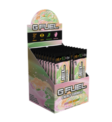 G Fuel - Rainbow Sherbert - 20 Servings - Bundle