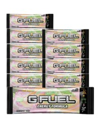 G Fuel - Rainbow Sherbert - 10 Servings - Bundle