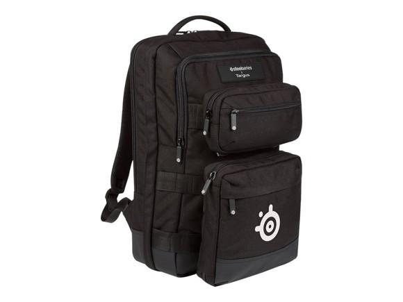 SteelSeries - Sniper Gaming Backpack By Targus