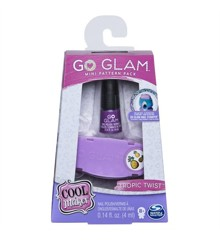 Cool Maker - Go Glam - Nail Stamper - Tropic Twist (20117222)
