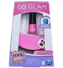 Cool Maker - Go Glam - Nail Stamper - Blossom Blush (20117221)