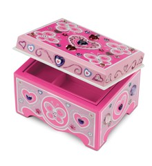 Melissa & Doug - Jewellery Box (18861)