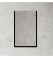 Nichba-Design - Spejl Small - Sort