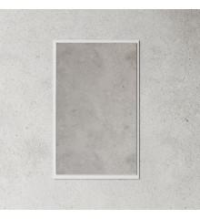 Nichba-Design - Spejl Small - Hvid