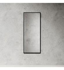 Nichba-Design - Spejl Large - Black