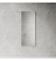 Nichba-Design - Spejl Large - Hvid