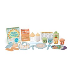 Melissa & Doug - Mine to Love - Spisesæt