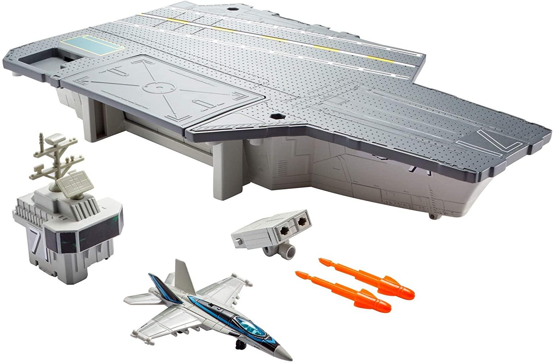 Matchbox - Top Gun: Maverick - Aircraft Carrier (GNN28)