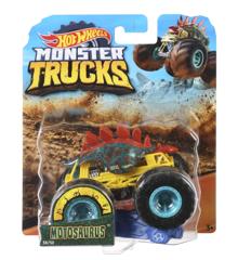 Hot Wheels - Monster Trucks 1:64 - Motosaurus (GNW41)