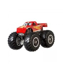 Hot Wheels - Monster Trucks 1:64 - Bone Shaker (GNW44)