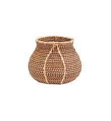 House Doctor - Azeema Basket Small (Ln0803/212380308)