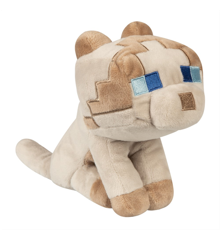Minecraft - Plush 22 cm - Ragdoll Cat (806614)