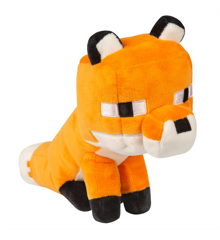 Minecraft - Plush 28 cm - Fox (806615)