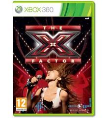 X-Factor (Solus) (IT)
