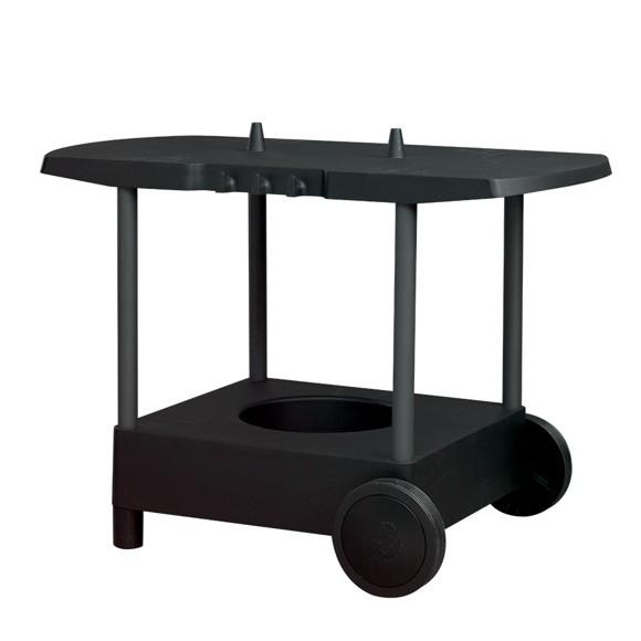 Morsø - Forno Terra Outdoor Table 72,6 x 109 cm (201008)