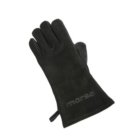 Morsø  - Pejse/Grillhandske Venstre Hånd