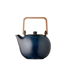 Bitz - Teapot 1,2 L - Dark Blue (11249)